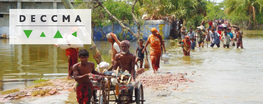 NEWS | DECCMA Delta Briefs: Understanding the present state of climate change, migration and adaptation in their study sites