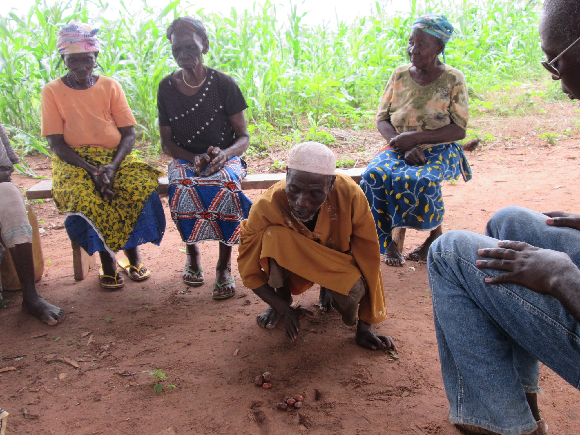 BLOG | How strong are climate adaptation knowledge systems in semi-arid regions?